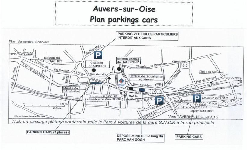 plan car stationnement auvers